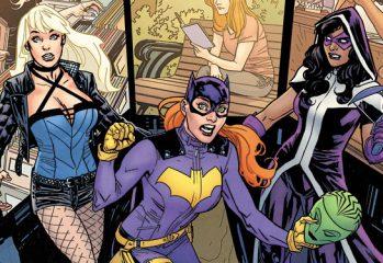 DC Comics Solcitations December 2016