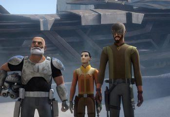 Star Wars Rebels The Last Battle