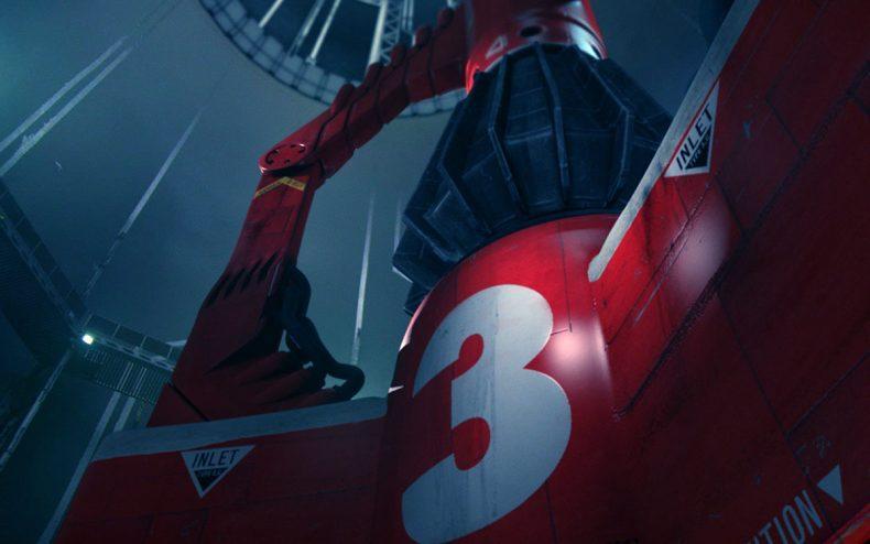 Thunderbirds Are Go Season 2