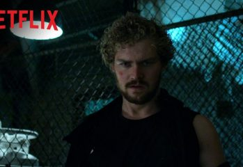 NYCC 2016: Here's The Real Iron Fist Trailer
