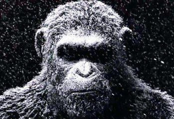 NYCC 2016: War For The Planet Of The Apes Revealed