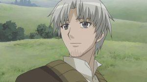 Spice and Wolf Lawrence