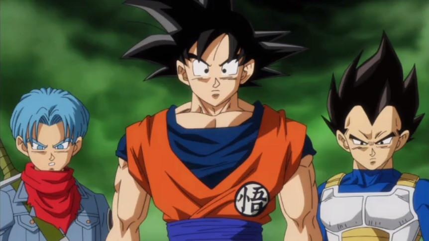 New Arc Leads to Goku's Death? English Dub Heading to Toonami
