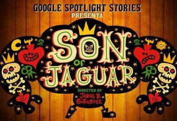 Jorge Gutierrez Son of Jaguar