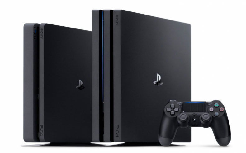 PS4 Pro - Holiday Gift Guide 2016 - Video Games