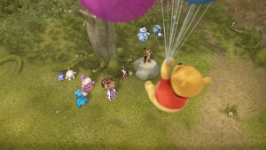 Doc McStuffins Into the Hundred Acre Wood Winnie the Pooh
