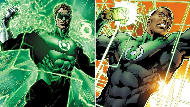 Duncan Jones Explains How He Would Approach A Green Lantern Movie