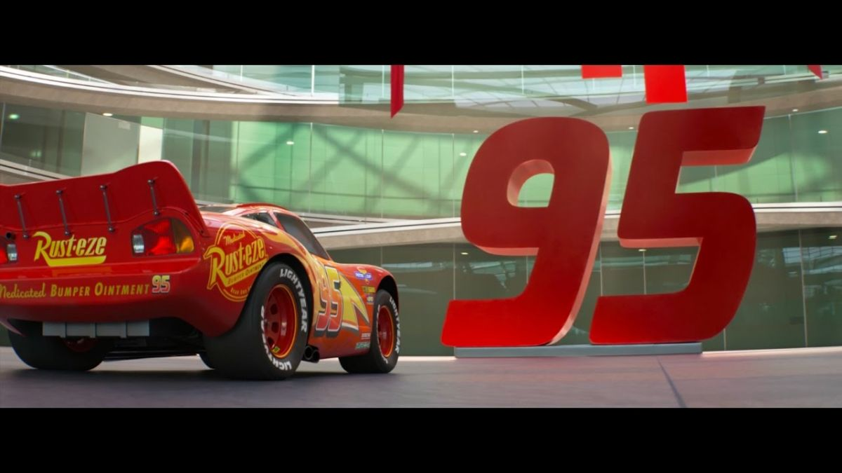 It Still Looks Bad For McQueen In New Cars 3 Trailer   ToonZone News