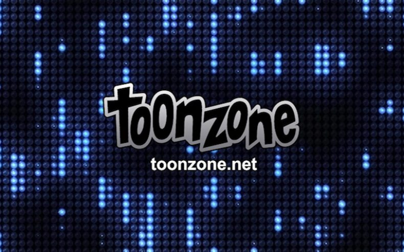 Toonzone Podcast Episode 11