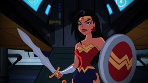 Justice League Action Galaxy Jest