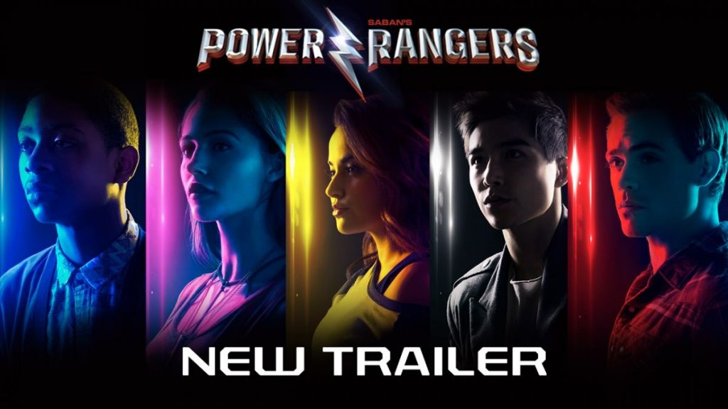 Power Rangers Time Force  Wikipedia
