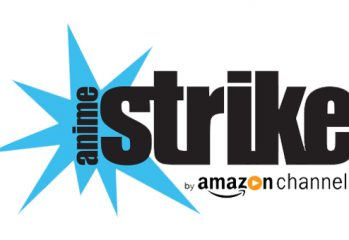 Amazon Anime Strike