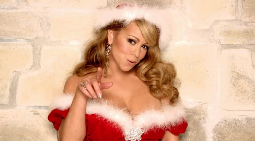Mariah Carey Planning Animated Christmas Movie