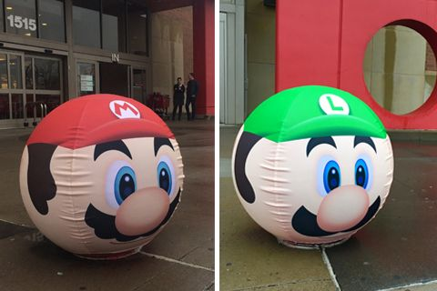 Mario Kart 8: Deluxe - Nintendo's 'brilliantly designed' racer