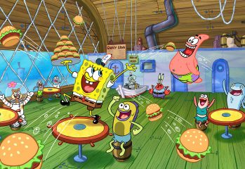 SpongeBob SquarePants Season 12