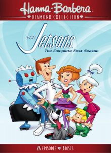 The Jetsons Complete First Season