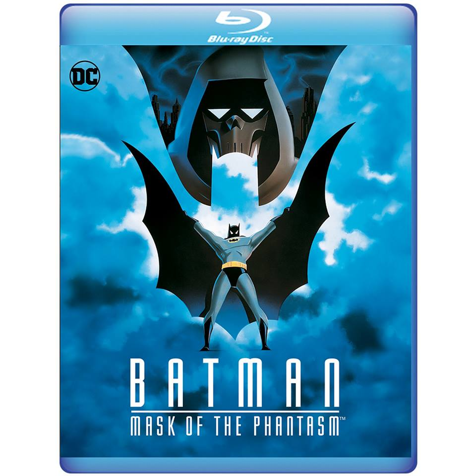 The Movie with Batman's Most Personal Villain Hits Blu-ray