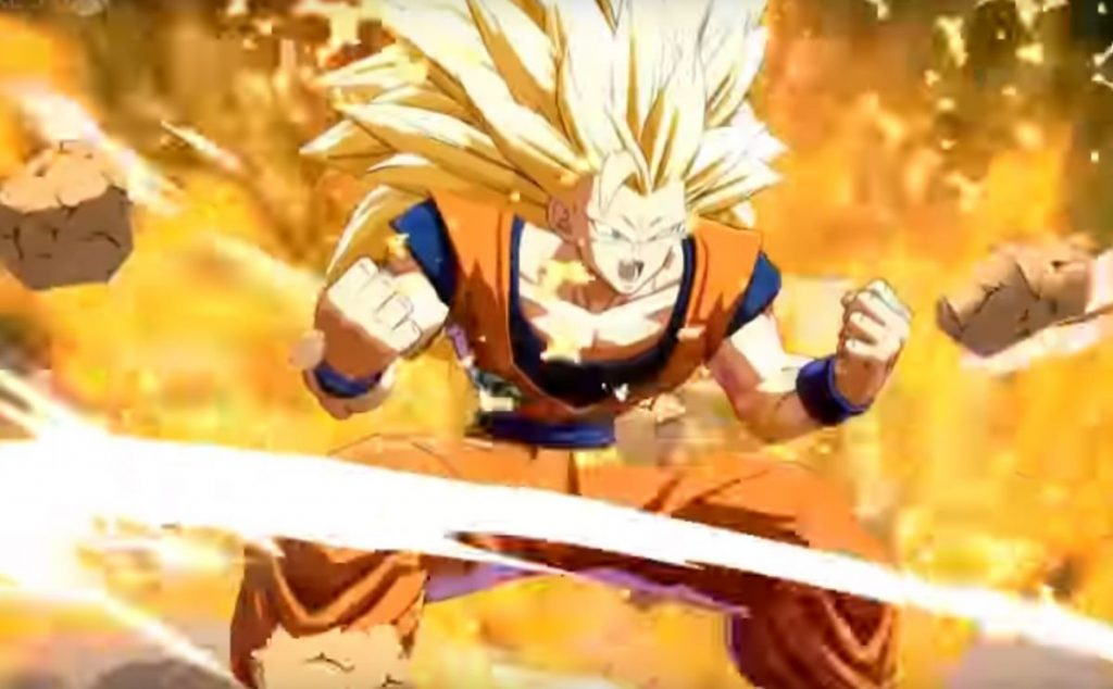 E3 2017: Dragon Ball Z FighterZ Announced | ToonZone News
