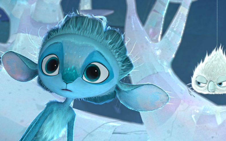 Mune Guardian of the Moon