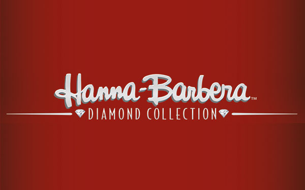Hanna-Barbera Diamond Collection