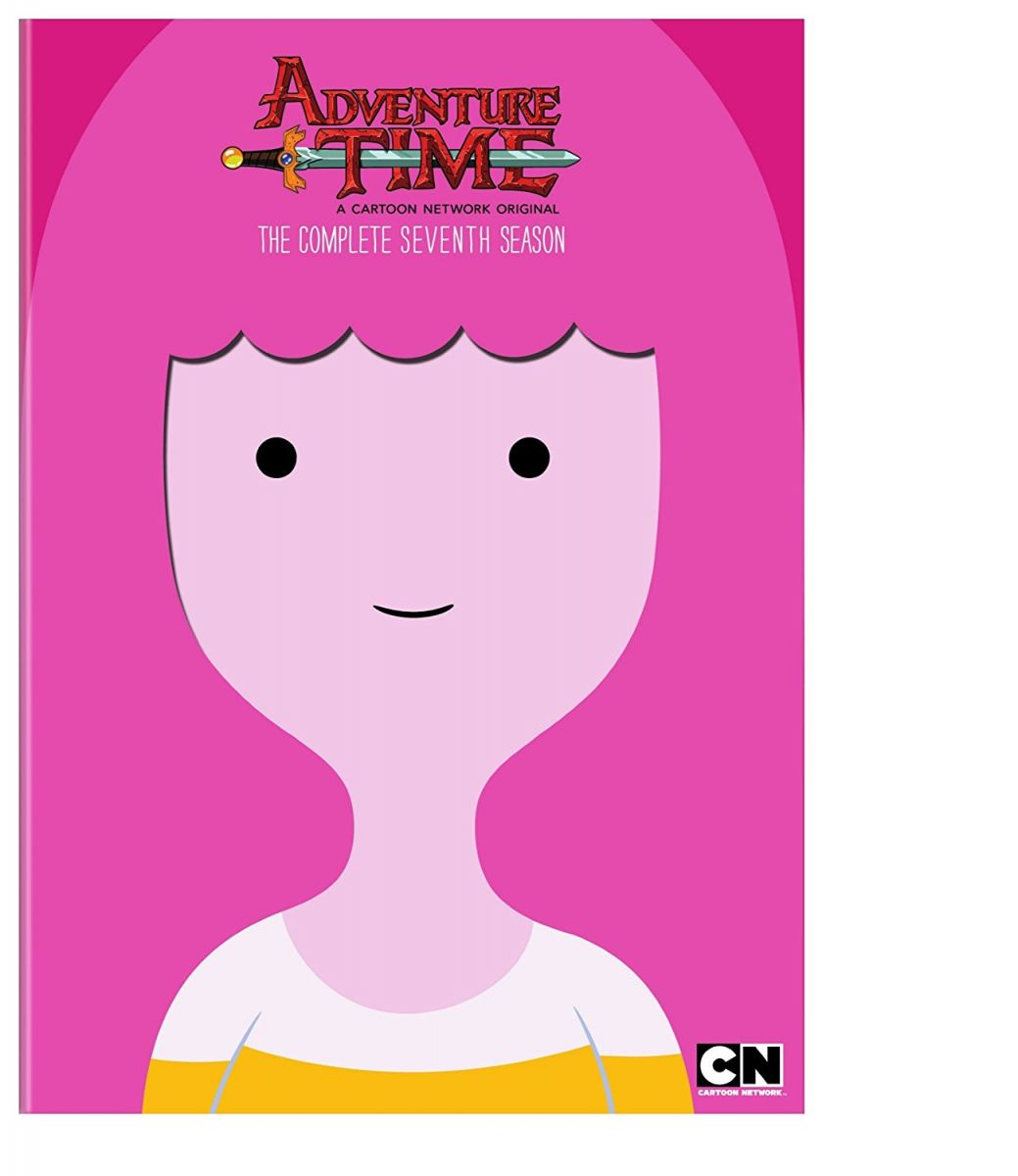 TVRaven - Adventure Time season 7 (S07) full episodes online