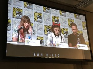 Star vs. the Forces of Evil SDCC 2017
