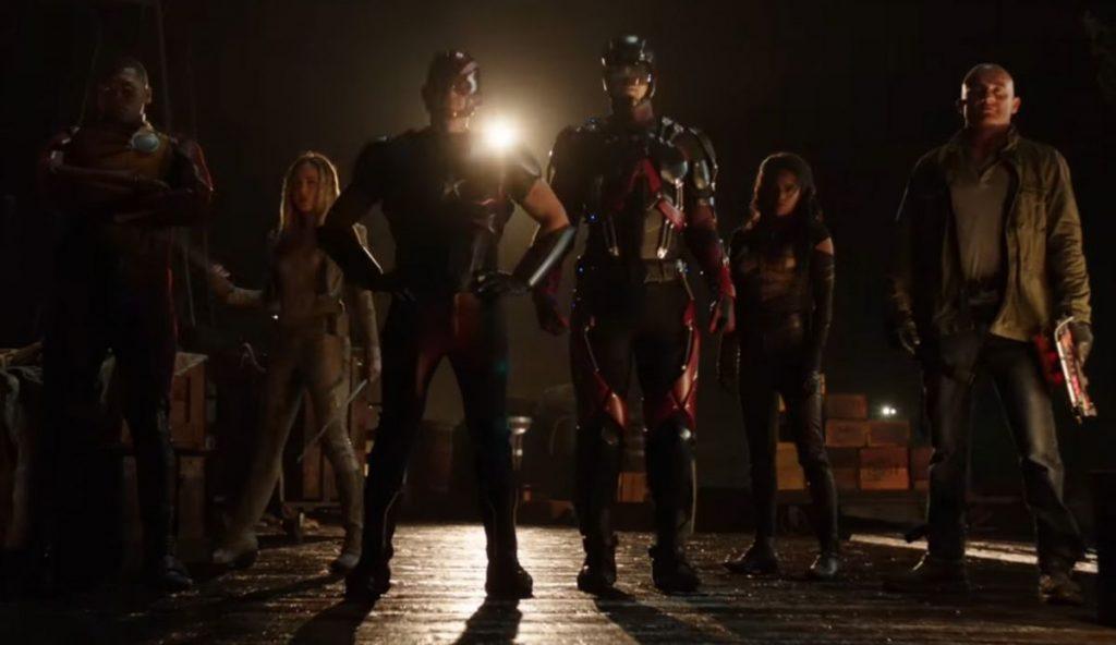 Danny Trejo joins The Flash season 4