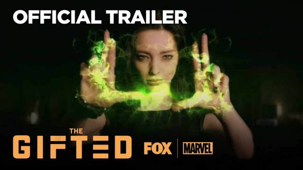 The Gifted won't cross over with X-Men films or TV shows