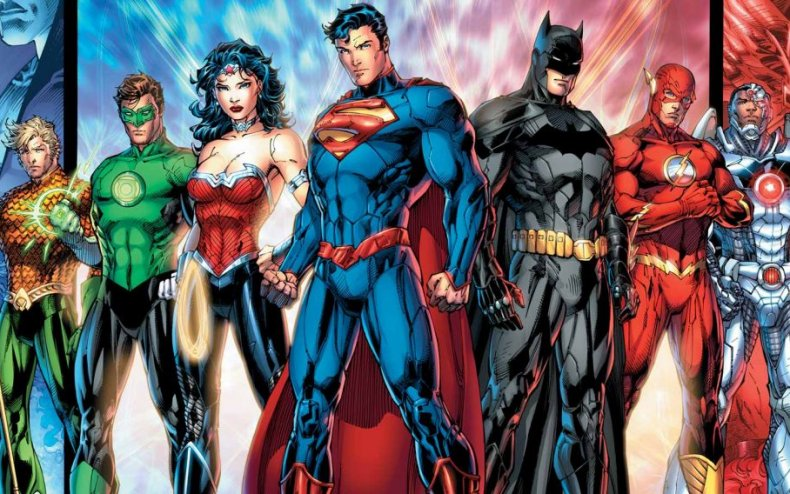Top 10 Characters That Need a DC Animated Film