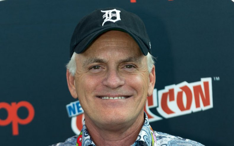 Rob Paulsen Talks About Recovering from Throat Cancer ...