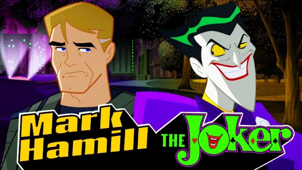 Mark Hamill Meets Joker & Trickster In 'Justice League Action' Short