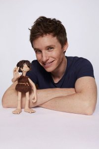 Early Man Eddie Redmayne