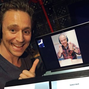 Early Man Tom Hiddleston Nick Park