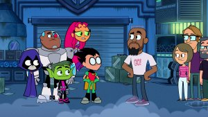 Teen Titans Go! The Self-Indulgent 200th Episode Spectacular