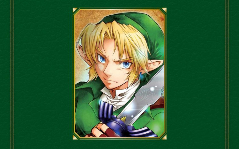 2017 Comics & Collectibles Holiday Gift Guide - The Legend of Zelda: Ocarina of Time Legendary Edition