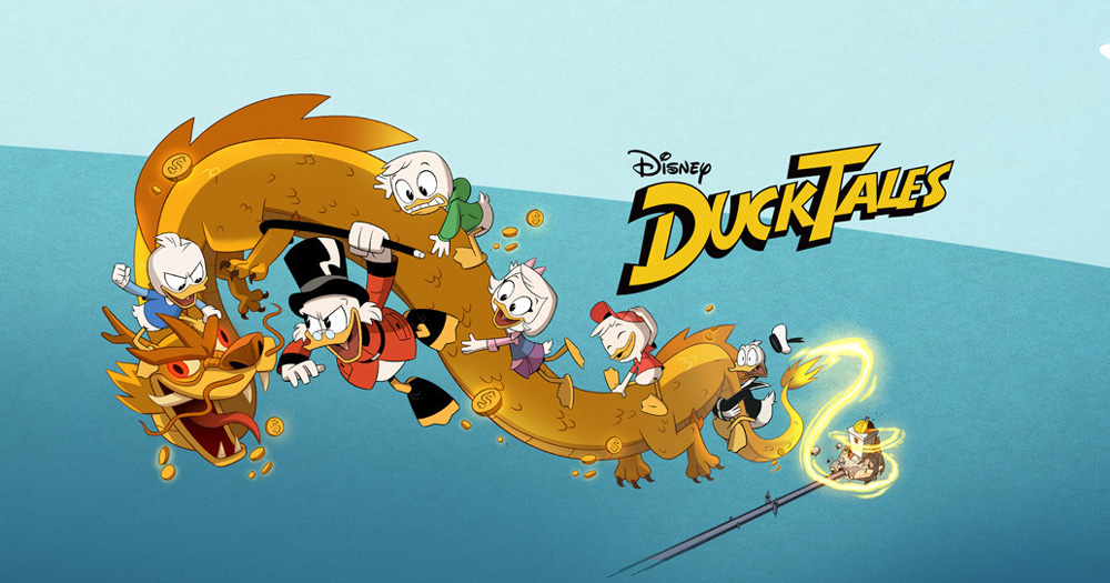 DuckTales reboot cancelled after three seasons