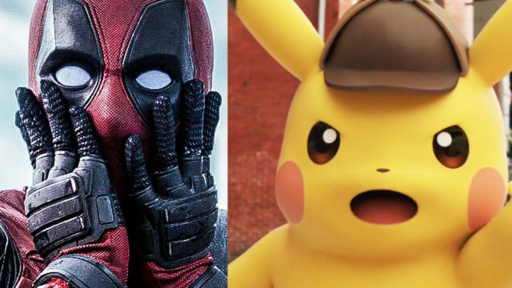 The Live Action Pokemon Movie Has Cast Its Pikachu