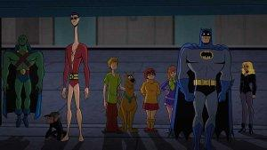 Scooby-Doo! and Batman: The Brave and the Bold