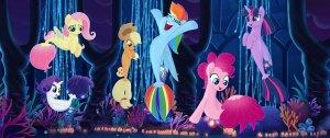 My Little Pony: The Movie Meghan McCarthy