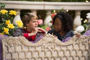 The Adventures of Kid Danger Jace Norman Riele Downs