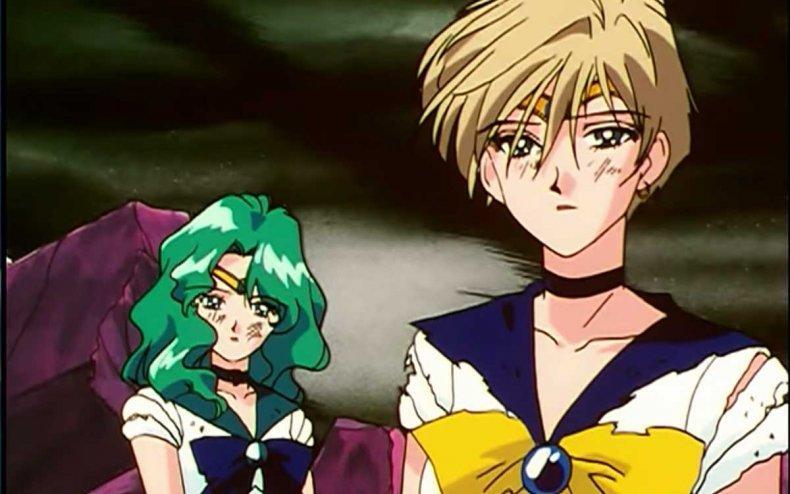 Sailor Moon S S3 Pt 2