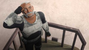 Star Wars Rebels A Fool's Errand Family Reunion and Farewell