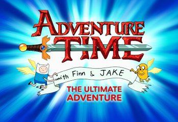 adventure time series finale