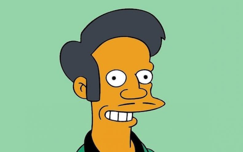 The Simpsons Apu You're Kidding Me Right