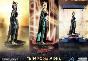 Midna Twilight Princess