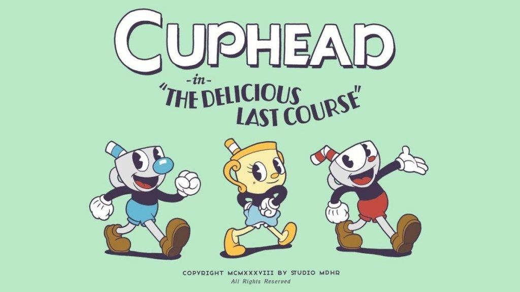 Cuphead In The Delicious Last Course Expansion Announced