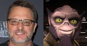 Steve Blum Star Wars Rebels