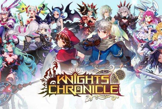 Knights Chronicle