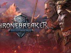 Thronebreaker - The Witcher Tales