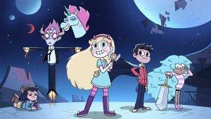 Star vs. the Forces of Evil Adam McArthur